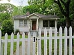 Charming 1920s Cottage with Master Suite and Pi...