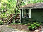 2 Bedroom Home With Dock on Lake Lanier