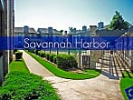 Savannah Square-Harbor