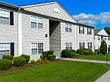 Ridgewood Apartments - Greenbrier - Exterior