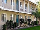 Teal Apartments - Sacramento - Exterior