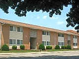 Ivy Farms Apartments - Newport News - Exterior