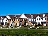 Highlands of Greenvillage - Chambersburg - Kitchen in 2 & 3 Bedroom Apartment