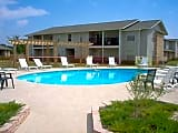 Arbor Creek Apartments - Wichita Falls - Pool
