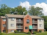Breckenridge Apartments - Findlay - Exterior