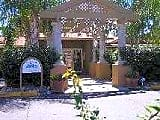 The Springs - HSL - Tucson - The Springs Office Entrance