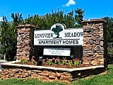 Longview Meadow - Concord - Signage
