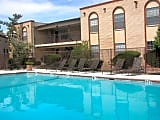 Timberwolf - El Paso - Sparkling Swimming Pool