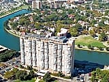 Hague Towers - Norfolk - Lake view