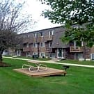 Thunder Ridge Apartments - Cedar Falls, Iowa 50613