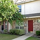 TERRIFIC TOWNHOME IN FORT WORTH!! - Fort Worth, TX 76179