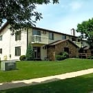 Heat included! Avail 6/1. 2850 Cimarron Tr #3 - Madison, WI 53719