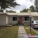 Beautiful 3/2 house in desirable Miami Shores - Miami Shores, FL 33150