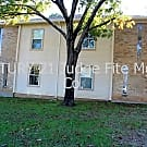 Nice 2-Story 3/2.5 Duplex in Arlington For Rent! - Arlington, TX 76012