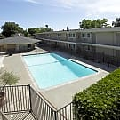 Dover Park Apartments - Fairfield, CA 94533