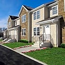 The Four Townhouses - West Seneca, NY 14224