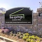 The Springs Townhomes - Smyrna, GA 30080