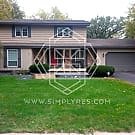 Nice 4 bd/2.5 ba in Golden Valley Avail 12/1 - Golden Valley, MN 55427