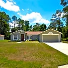 FUNCTIONAL 3/2/2 ON A QUIET STREET IN SEMINOLE WOO - Palm Coast, FL 32164