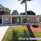 Fantastic Cozy House in Homestead - Homestead, FL 33033