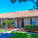 Crystal Cove Villas - Palm Harbor, FL 34683