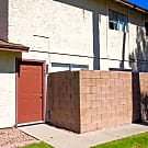 Great 2 Bed / 2 Bath in Sun Gardens in Mesa! - Mesa, AZ 85203