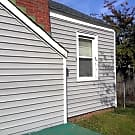 REMODELED BUNGALOW w/ lg fenced yard  detached gar - Norfolk, VA 23505