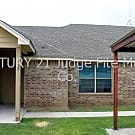 3/2 Fourplex In Weatherford ISD For Rent! - Weatherford, TX 76087