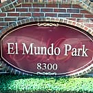 El Mundo Park - Houston, Texas 77054