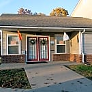 Austin Park and Clay Villa Apartments - Frankfort, KY 40601