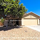 Fletcher Heights 4 Bedroom - Peoria, AZ 85382