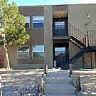 Renovated Apartment 2bd 1b 878 sq ft - Albuquerque, NM 87107