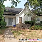 Townhome with Large Loft in Lithonia! - Lithonia, GA 30038
