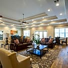 Summerwind Apartments - Garner, NC 27529