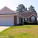 619 Fairbluff Drive - Hope Mills, NC 28348
