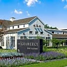 The Gramercy at New Albany - New Albany, OH 43054