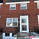 Spacious Three bedroom with New Carpet! - Baltimore, MD 21206