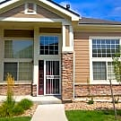 Gorgeous 2 bedroom w/loft town home. - Broomfield, CO 80023