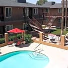 Hayden Terrace Apartments - Tempe, Arizona 85281