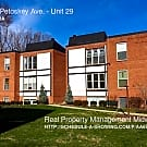 Heat included! Spacious 2 bedroom 2 Full Bath Unit - Mariemont, OH 45227