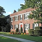 Mapleview Apartments - Merchantville, New Jersey 8109