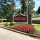 Colony West - Little Rock, AR 72227