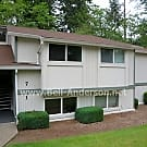 Spacious Three Bedroom West Green Condo - Federal Way, WA 98003
