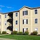 Mountain View Apartments - Fayetteville, Arkansas 72701