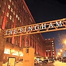 The Bingham - Cleveland, OH 44113