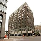 Hubbell Tower Apartments - Des Moines, IA 50309