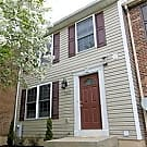 Beautifully upgraded townhome in convenient Box... - Abingdon, MD 21009