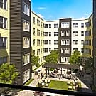 The Clubhouse Apartments - Louisville, KY 40217