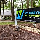 Woodlyn on the Green - Cary, NC 27513