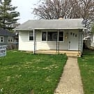 3 br, 1 bath House - 4116 Spann Ave Spann 4116 - Indianapolis, IN 46203